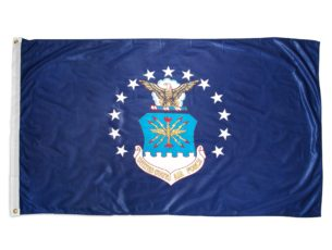 US Air Force flag