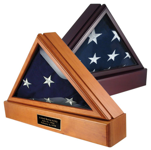 officer flag cases
