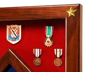 star spangled flag case